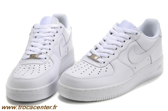 basket air force 1 blanche nike