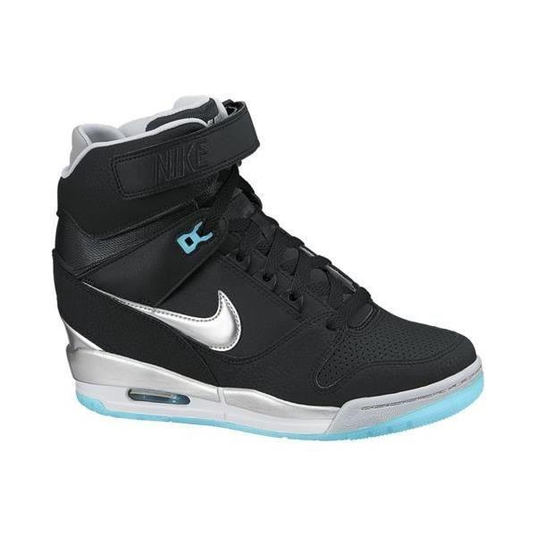 Nike Wmns Nike Air Revolution Sky Hi @ | Nike air