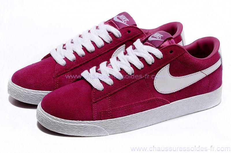 nike chaussure basse homme
