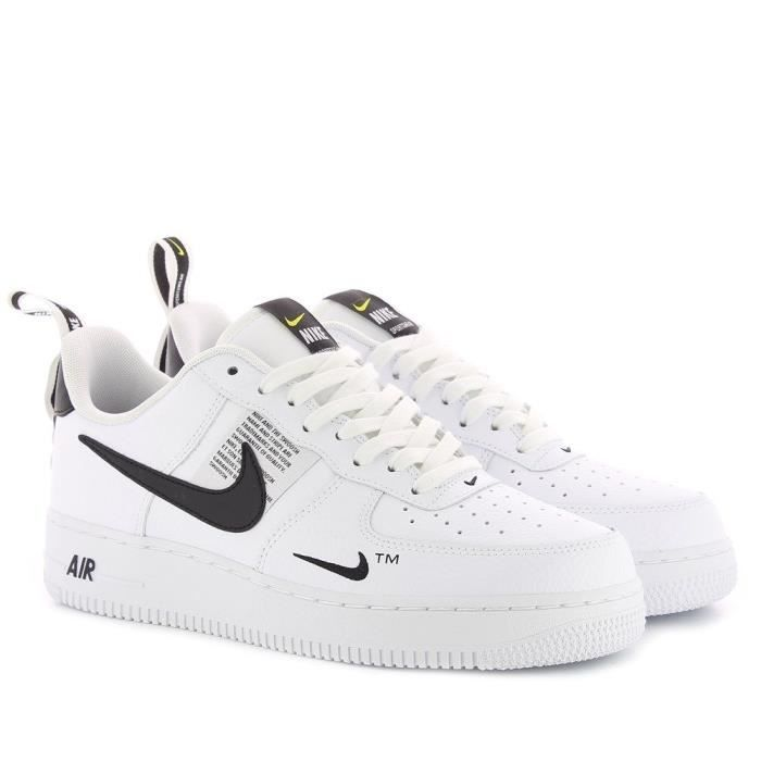 chaussure homme nike air force one