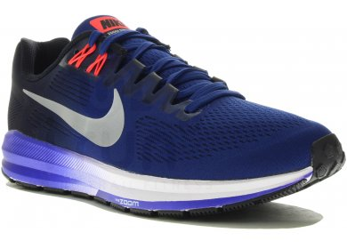 homme air zoom structure bleu,AIR ZOOM STRUCTURE 22