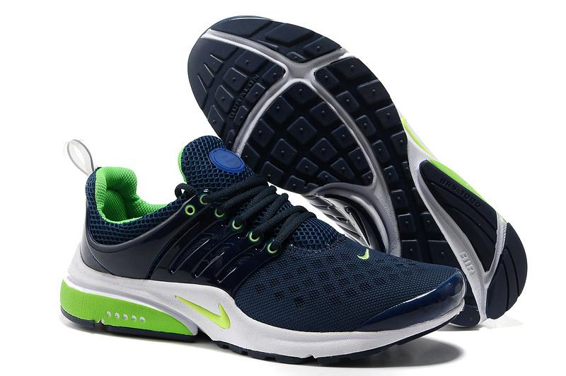 chaussure sport homme nike presto