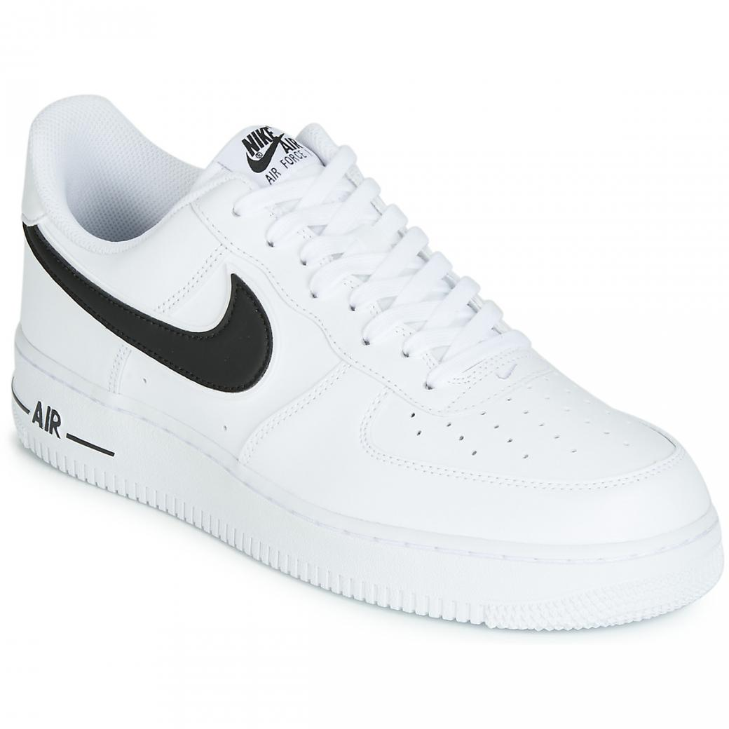air force 1 blanches