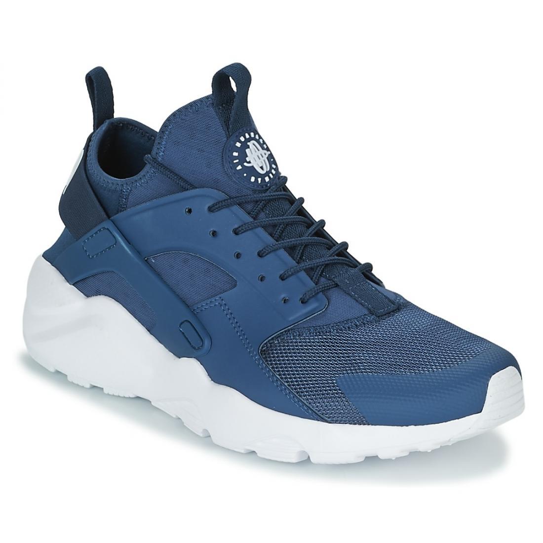 sneakers homme nike bleu