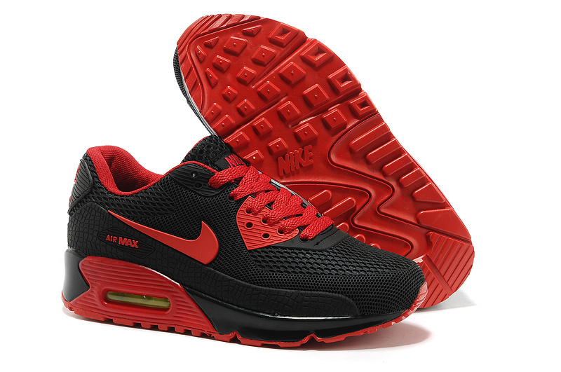 air max 90 homme rouge