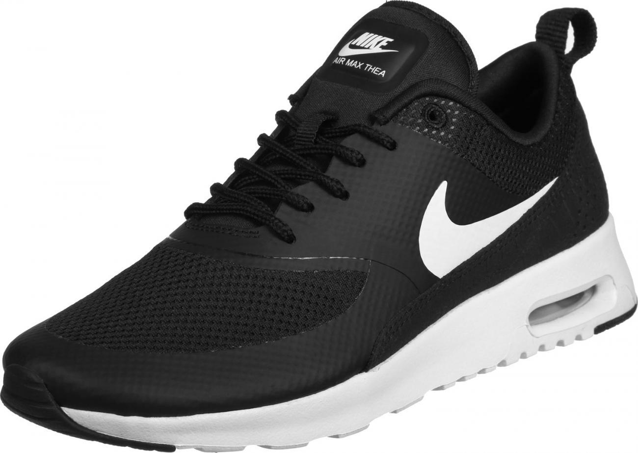air max femme chaussure noir