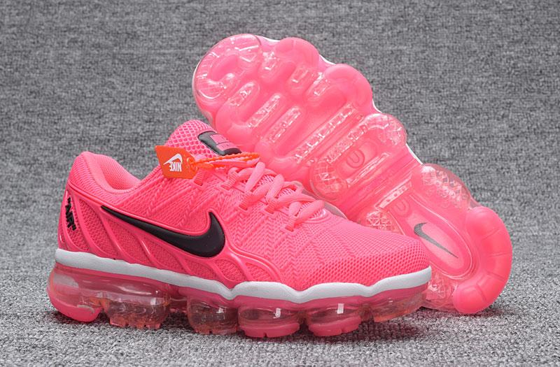 nike chaussure air max rose
