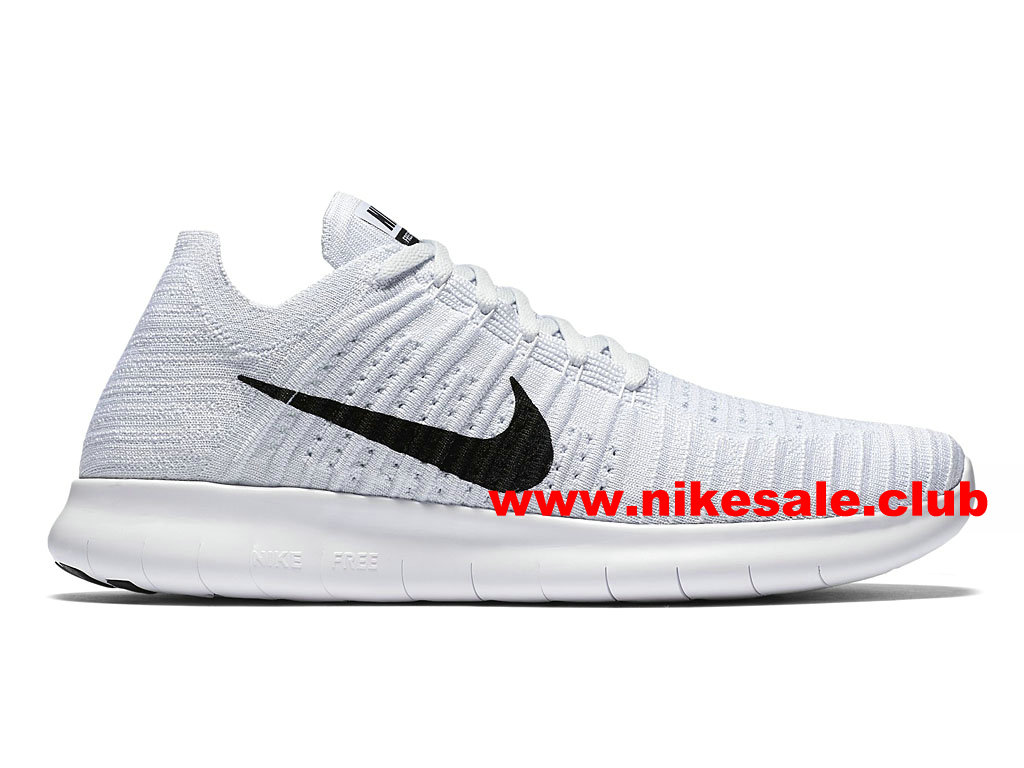 chaussures homme nike blanche