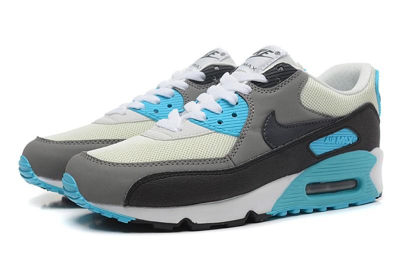 air max 90 essential bleu