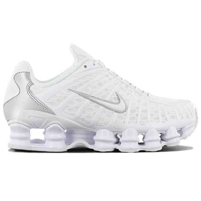 nike sneakers blanche