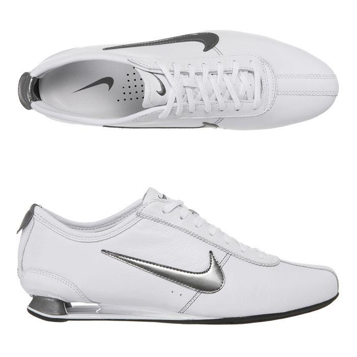 chaussures nike shox rivalry