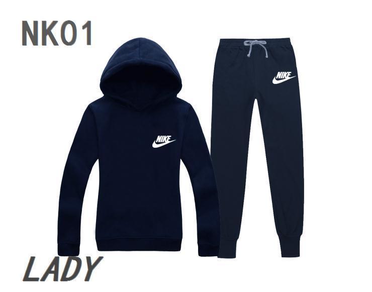 nike survetement femme pas cher,Nike - Survêtement Jersey Cuffed - pas cher  Achat Vente
