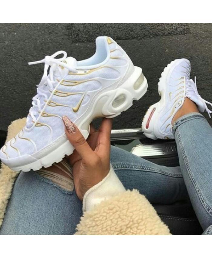 chaussure nike tn femme