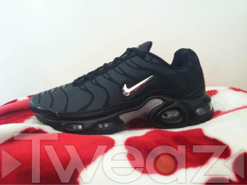 paire de chaussure requin,La Nike Air Max Plus - www.tassha.fr
